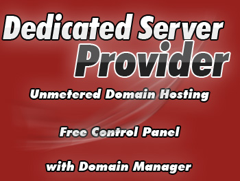 Cheap dedicated hosting server packages